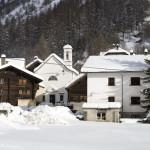 Canza in Inverno